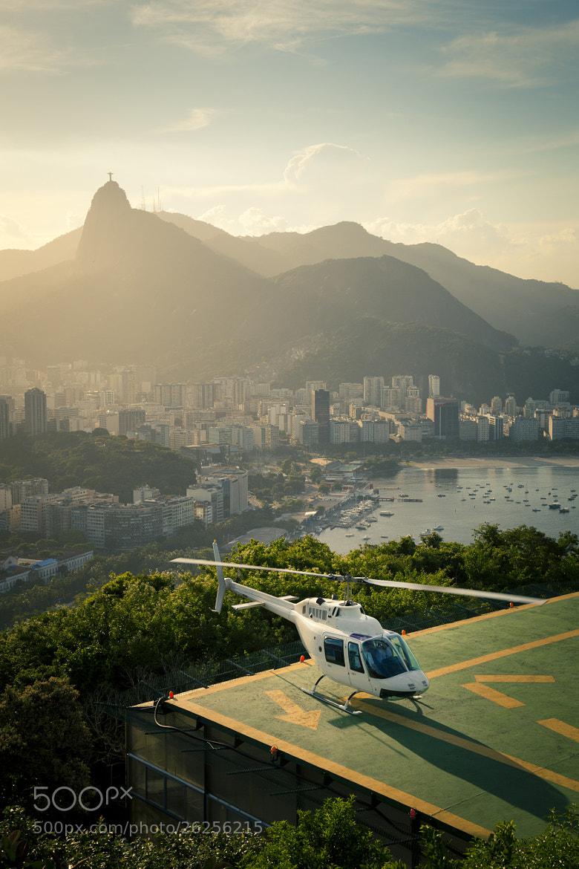Photograph Rio de Janeiro by NDStudio Fotografi on 500px