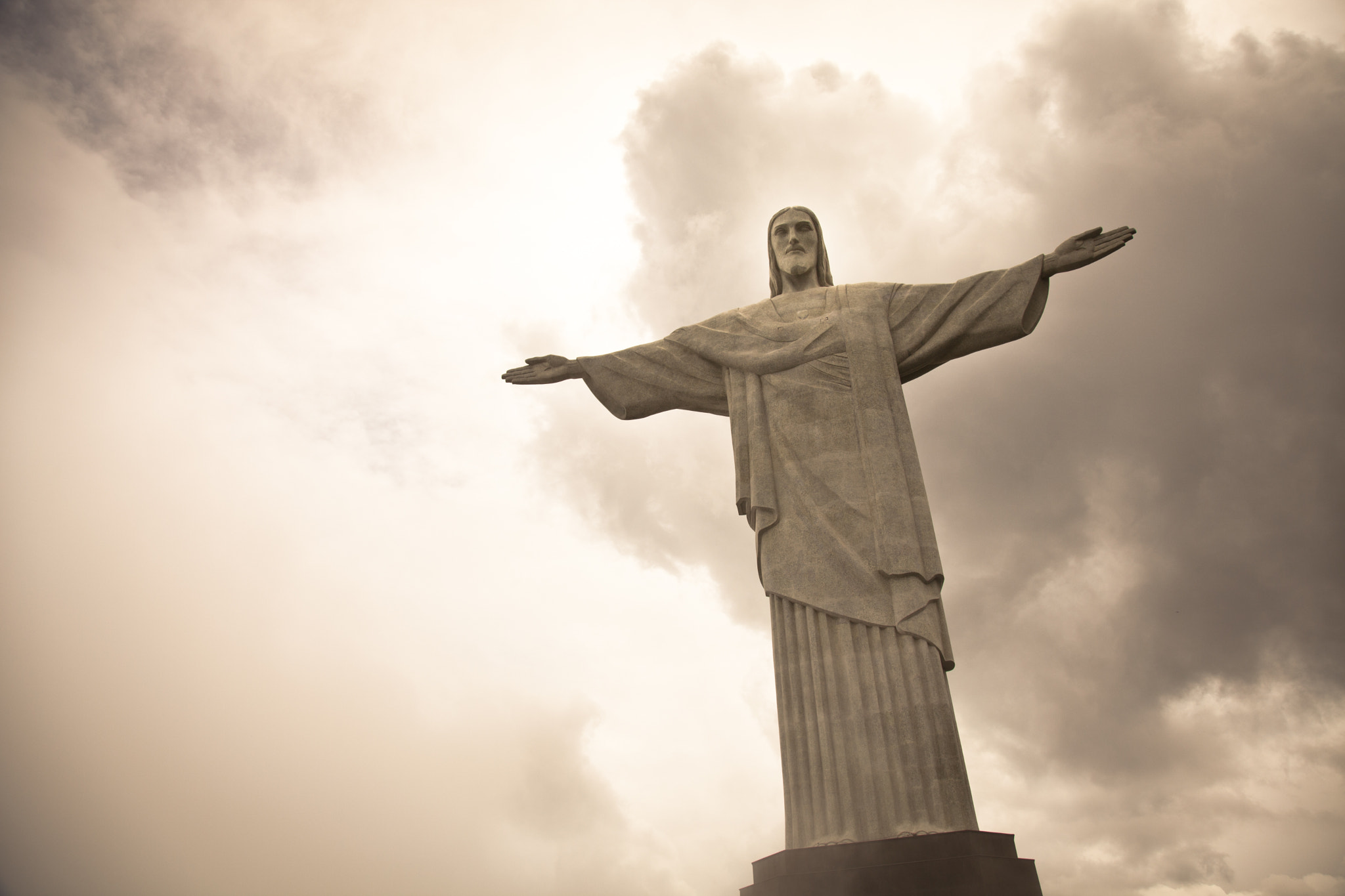 Photograph Cristo redentor by NDStudio Fotografi on 500px