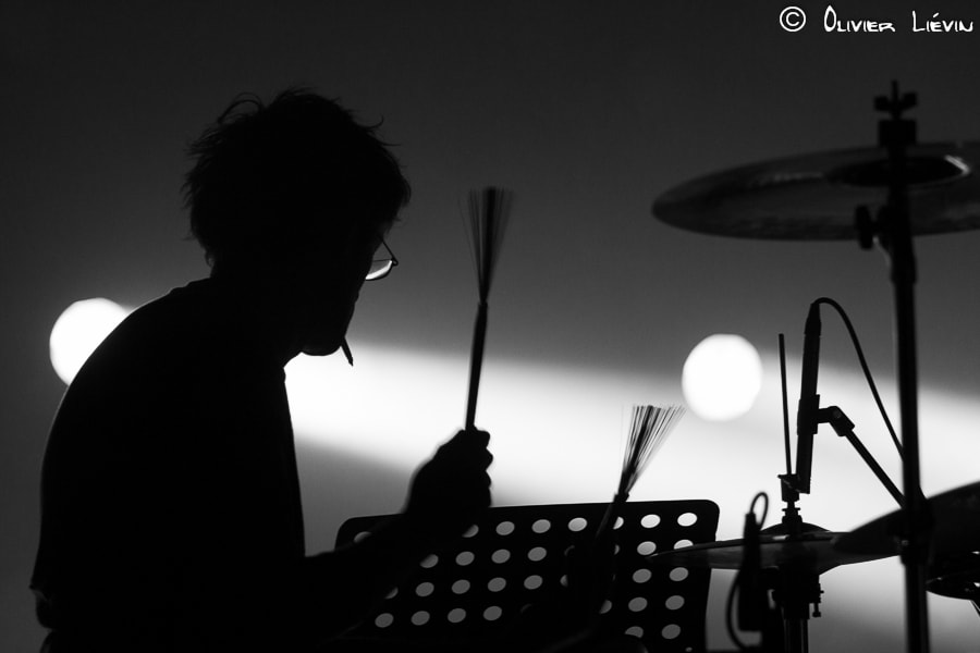 Photograph The Drummer by Olivier Liévin on 500px