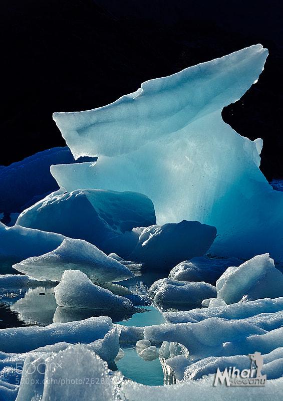 Photograph Ice hammer by Mihai Moiceanu on 500px