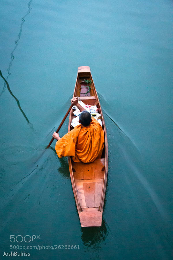 Photograph LIFE OF THAILAND by Josh Bulriss  on 500px