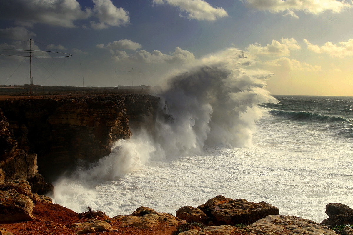 Photograph Clash of titans by Joao Martinho on 500px