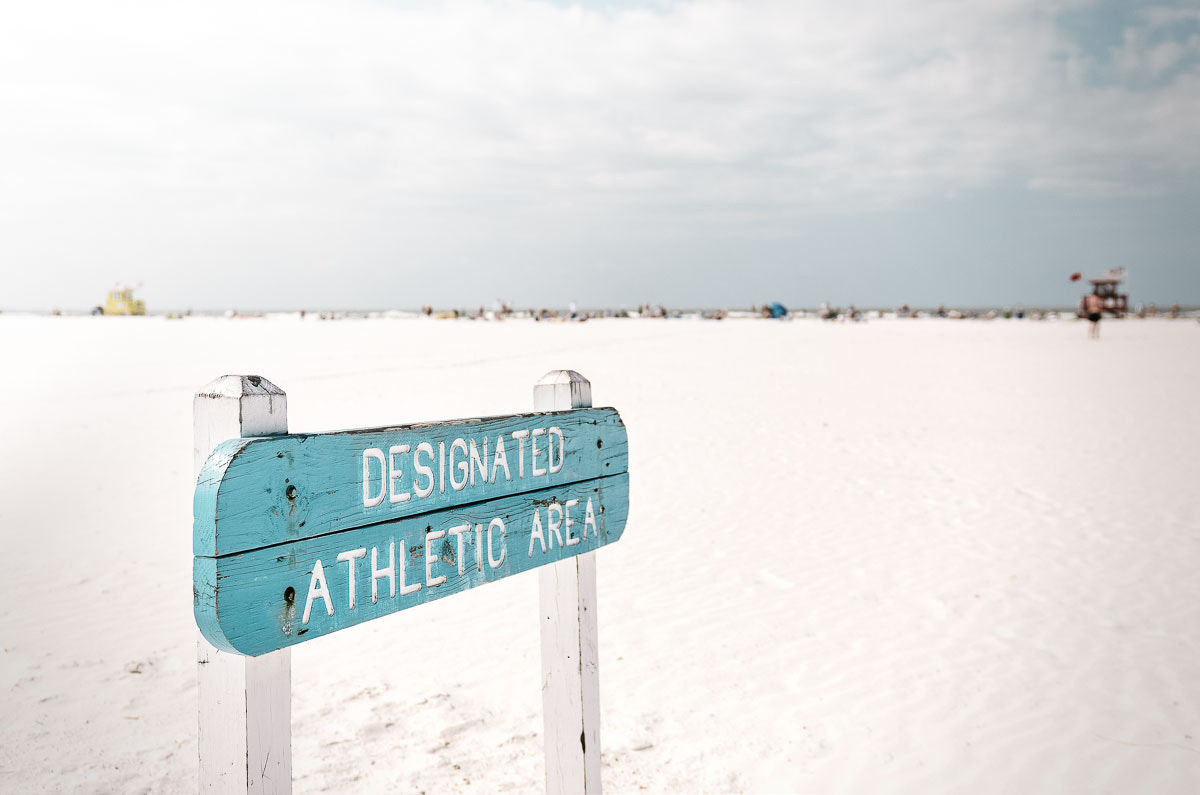 Photograph Athletic area | empty by Blair Havryil on 500px