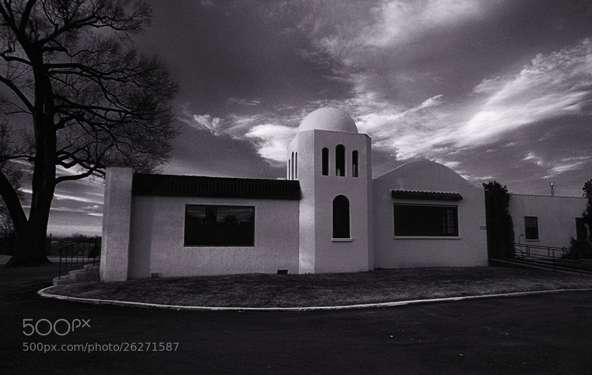 Photograph Cemetery by Johnny Gomez on 500px
