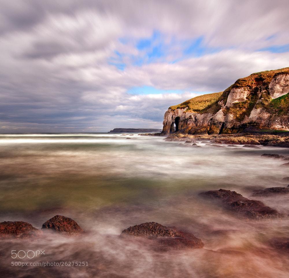 Photograph Whiterocks Beach. by Stephen Emerson on 500px