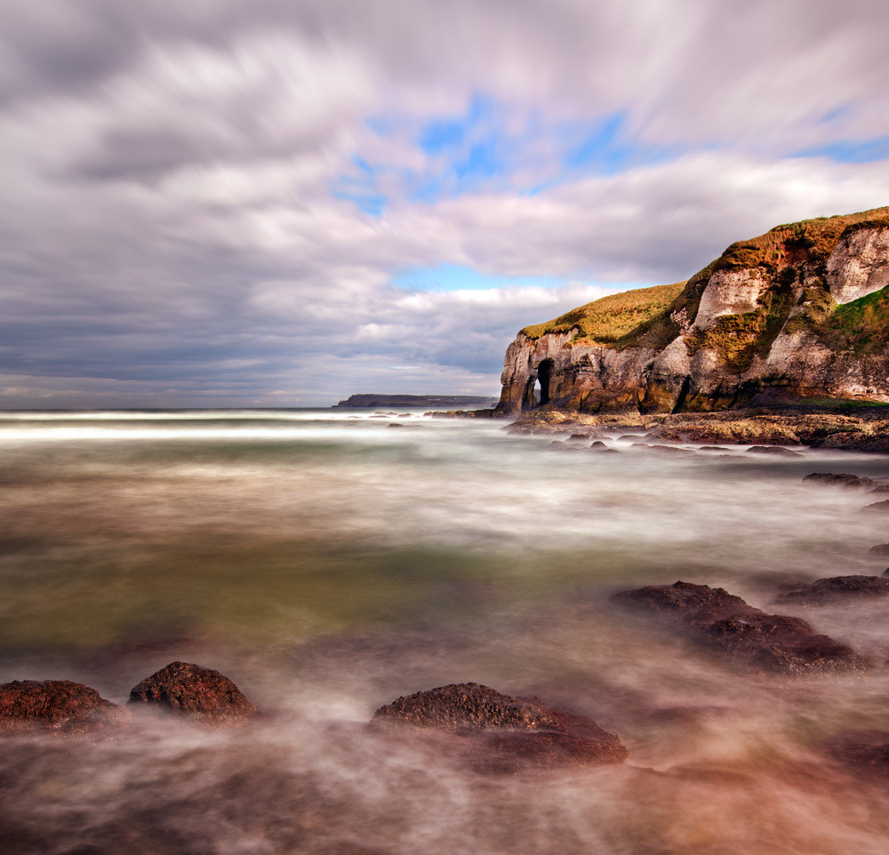Photograph Whiterocks Beach. by Stephen Emerson on 500px