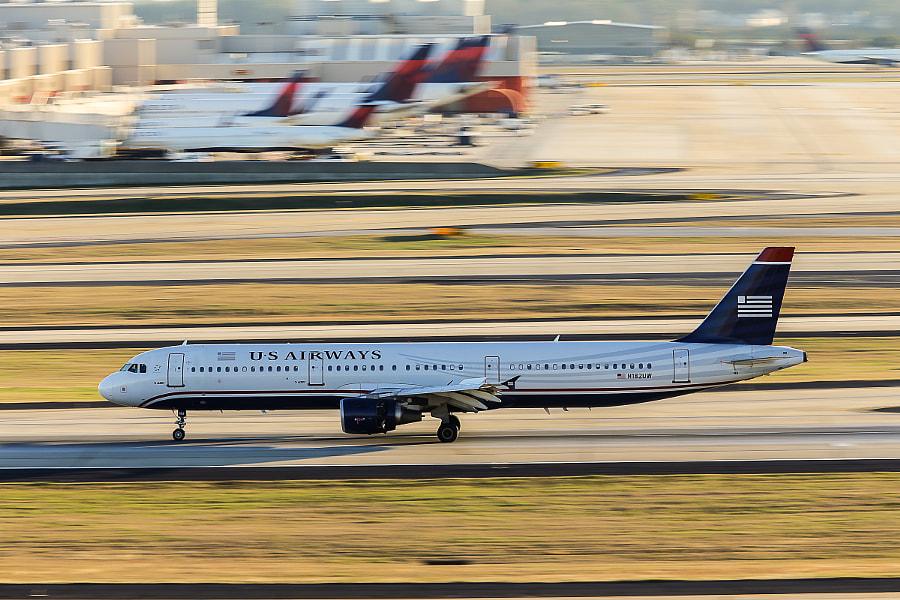 US Airways Atlanta