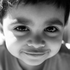 Eyes full of mischief by Pratik Mhatre (Pratik)) on 500px.com