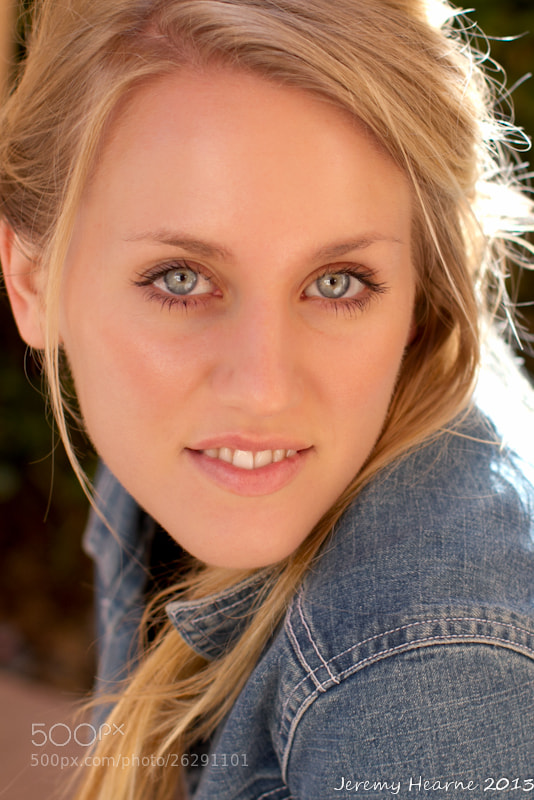 Photograph Kelsey II by Jeremy Hearne on 500px