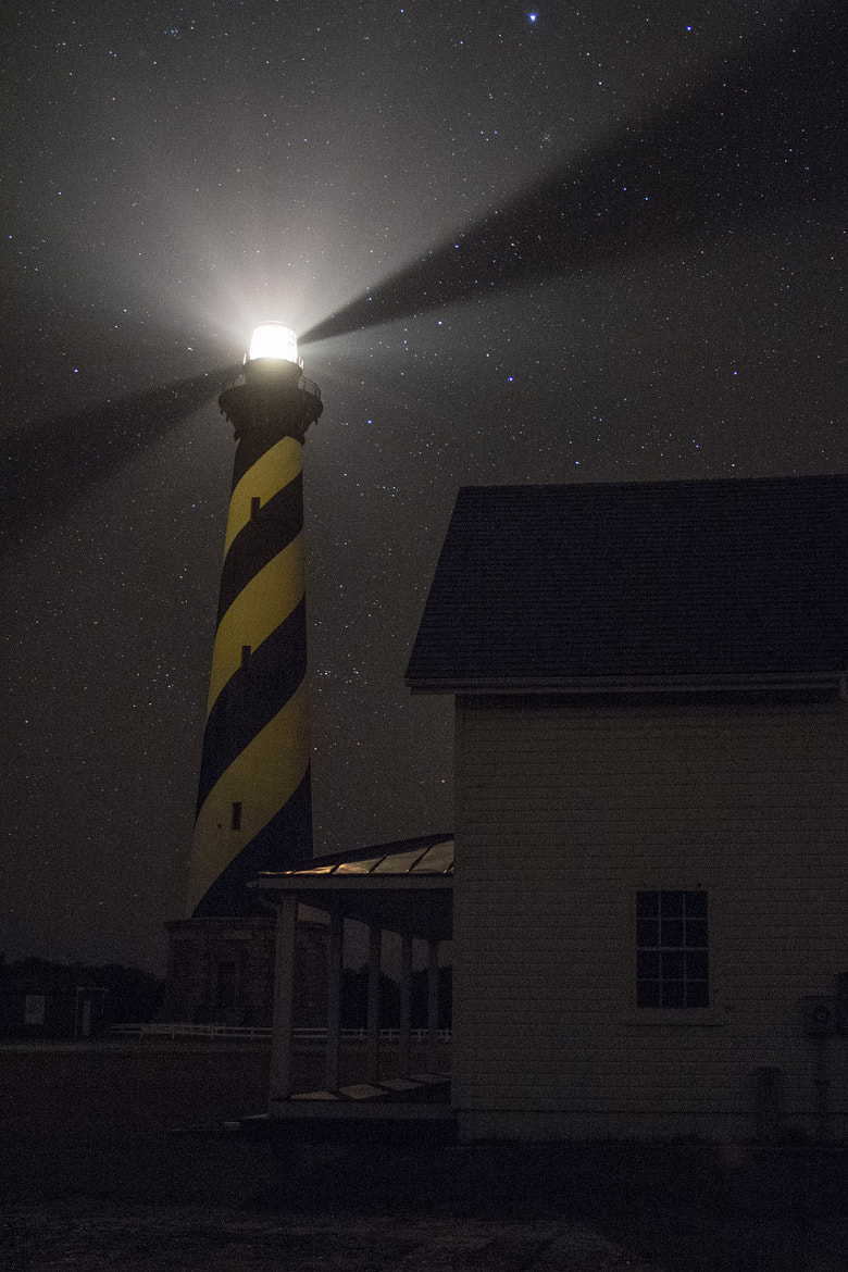 Photograph Cape Hatteras Light by Michael Lloyd on 500px
