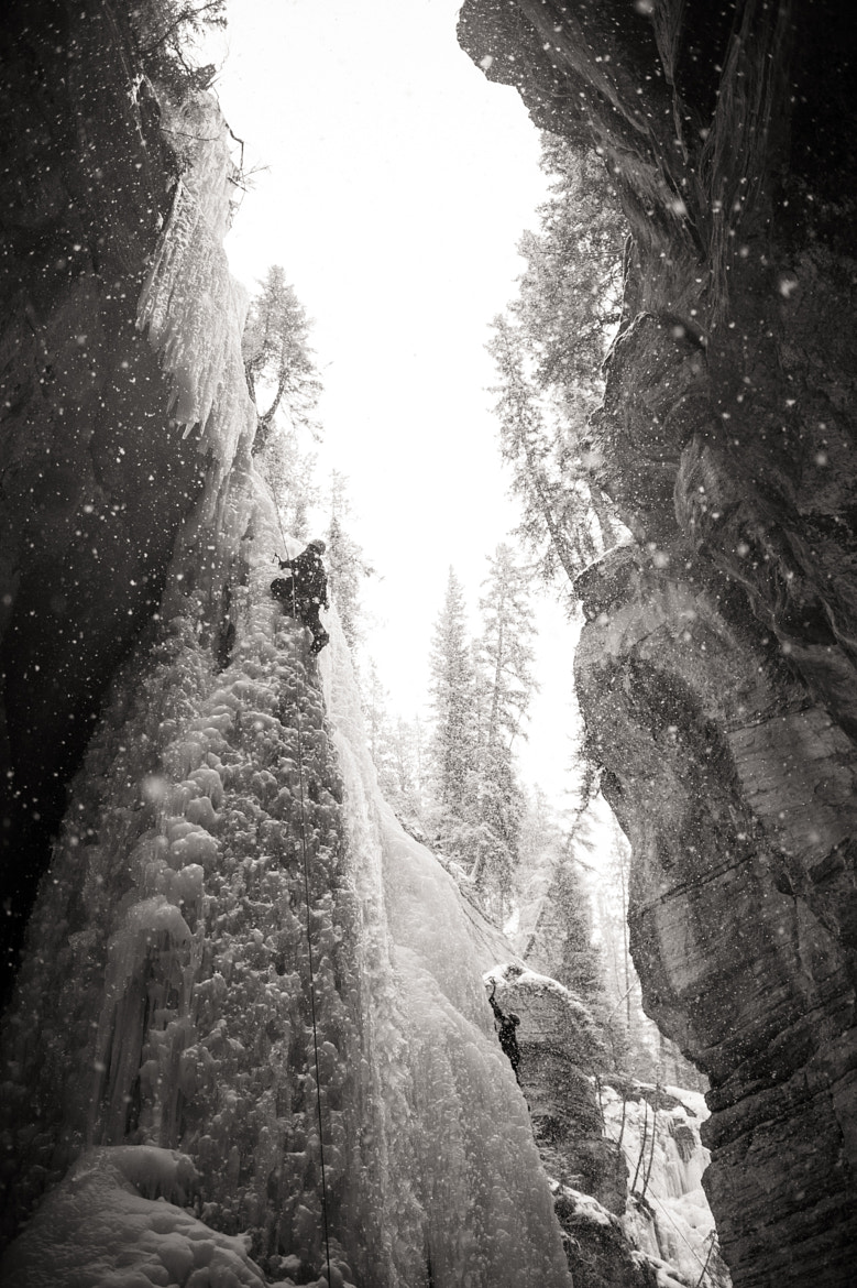 Photograph Climber by Ryan Mahe on 500px