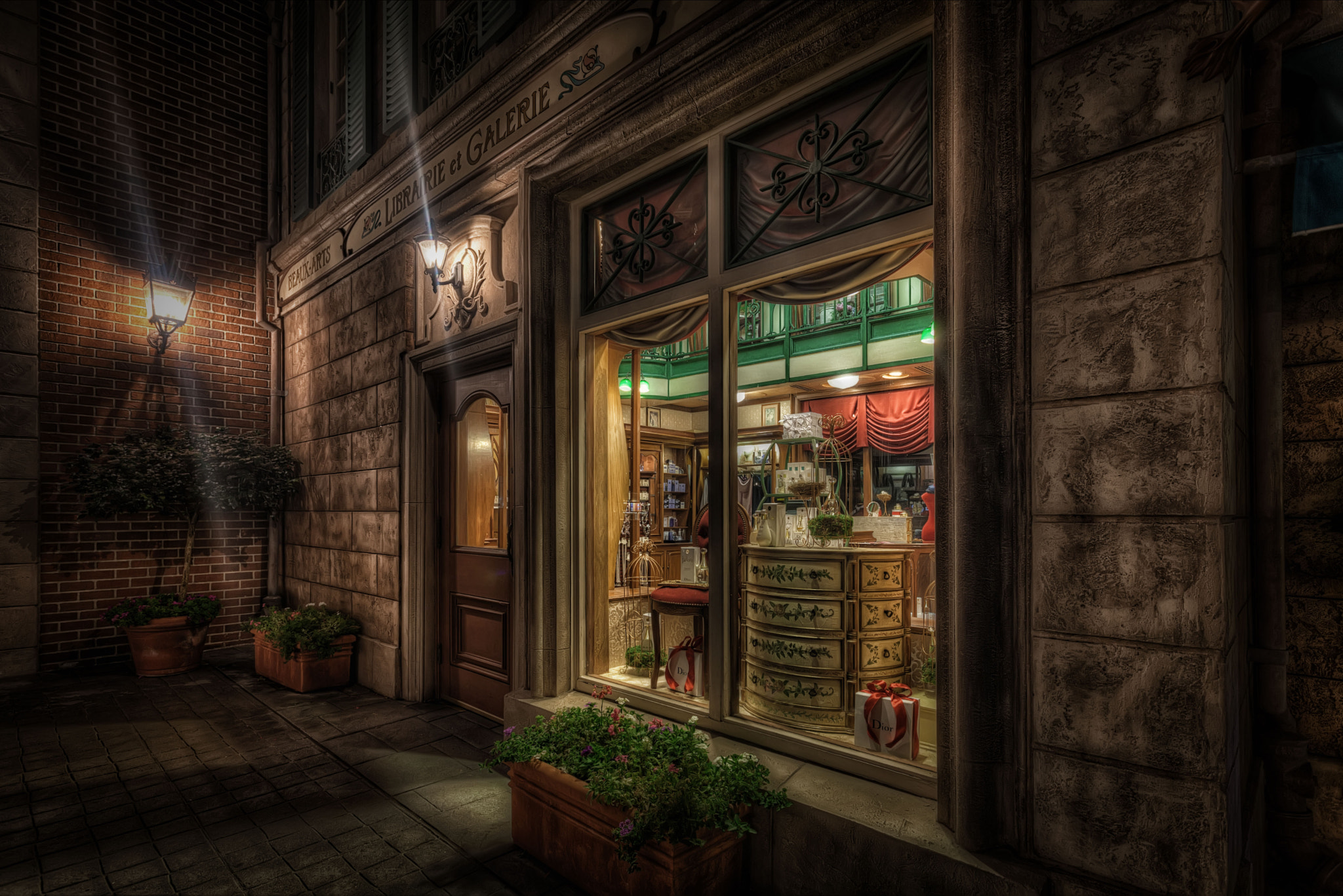 Photograph Closed for the Night by Marc Perrella on 500px
