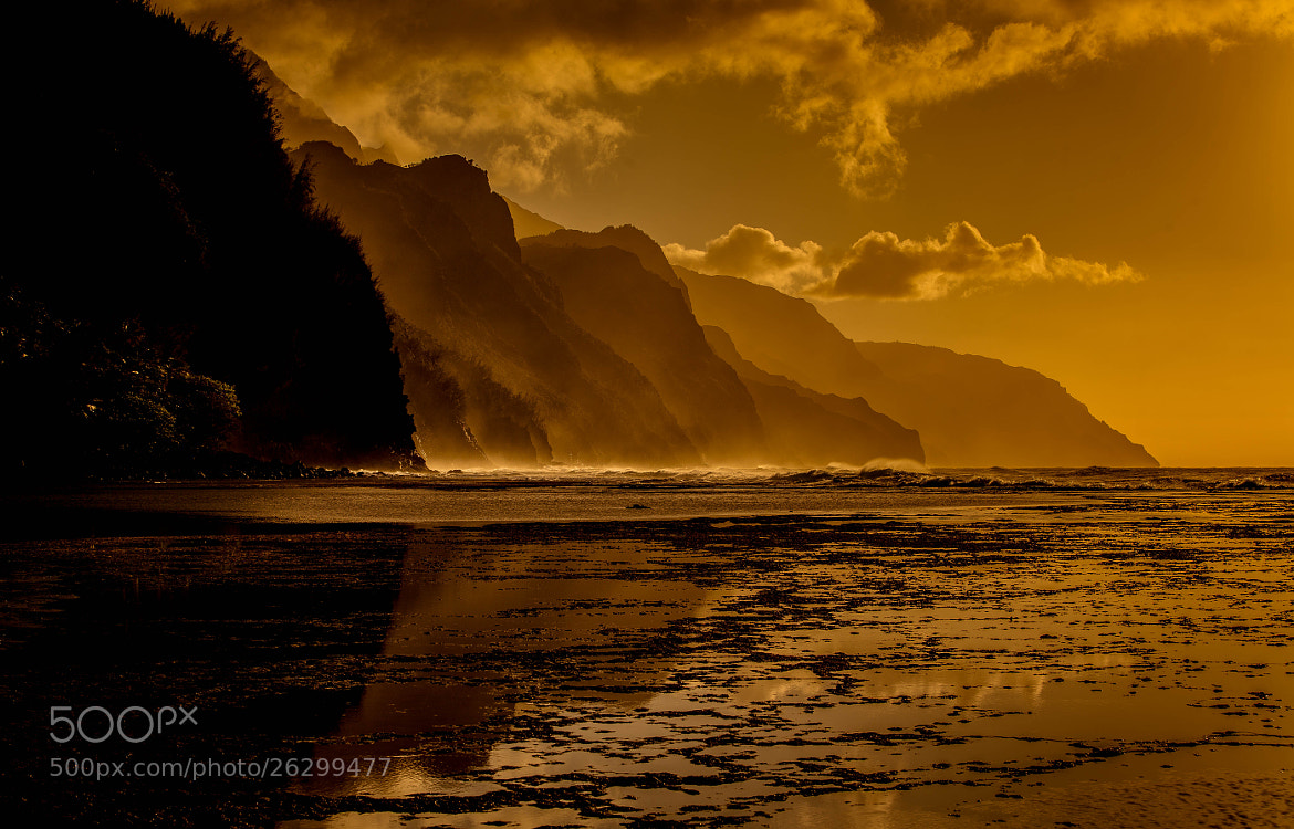 Photograph Na Pali Coast by Vassili Broutski on 500px