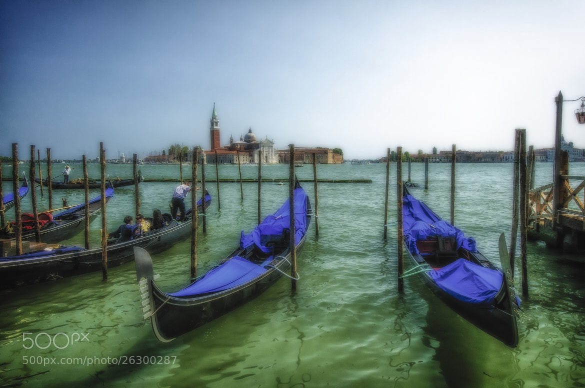 Photograph venice photo by David Schauer on 500px