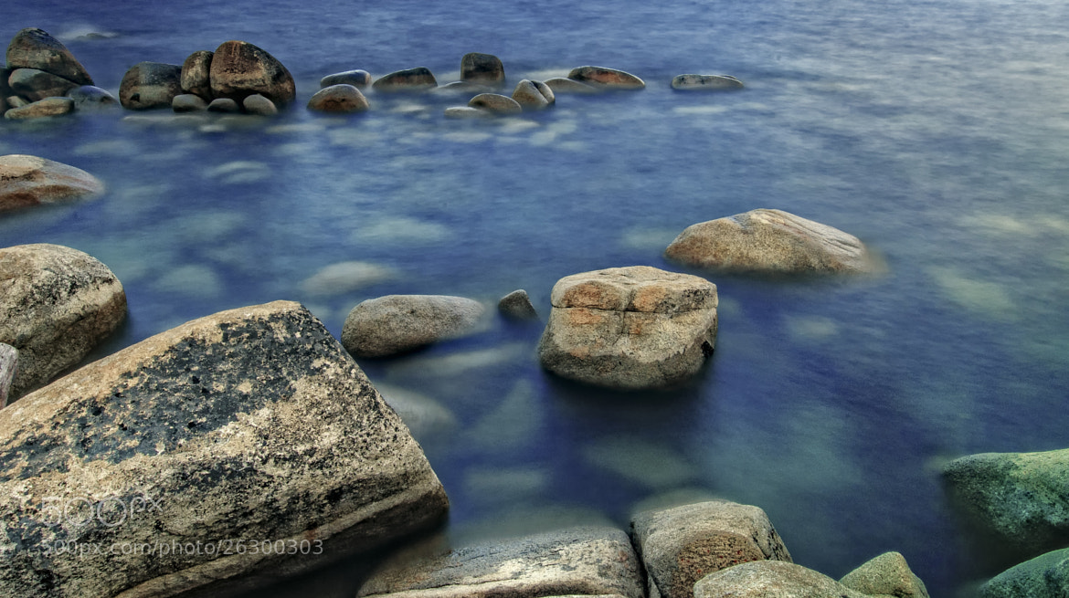 Photograph lake tahoe photo by David Schauer on 500px
