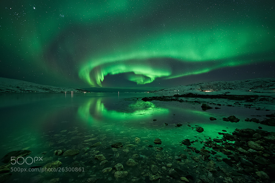 11 Awesome Aurora Images Digital Photography School