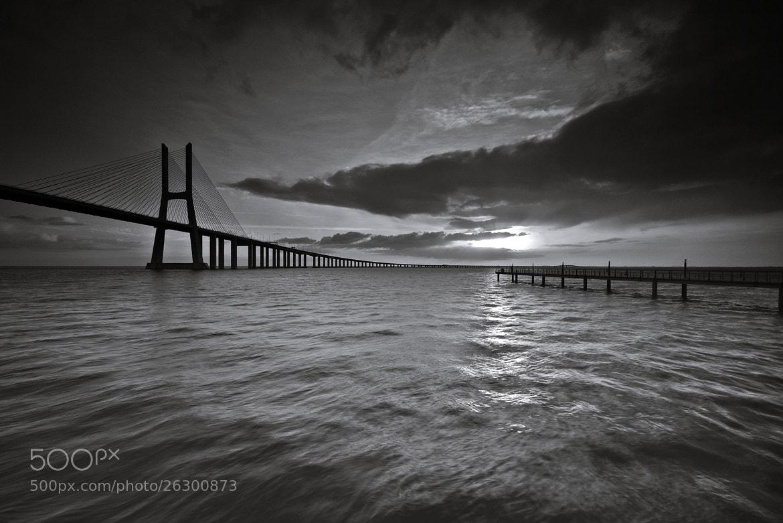 "Photograph Dramatic Dawn by Carlos Silva ""Avlisilva"" on 500px"