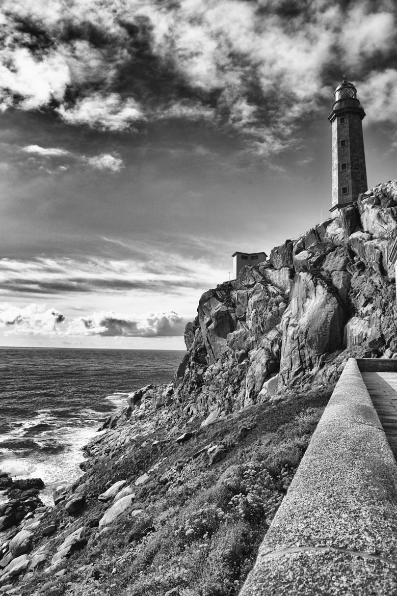 Photograph El faro 2 by juan villalobos on 500px