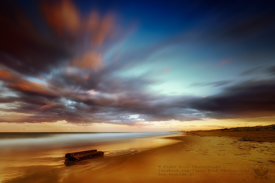 Photograph Golden evening by Piotr Krol on 500px