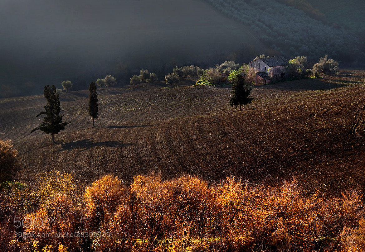 Photograph old cottage by ivo pandoli on 500px