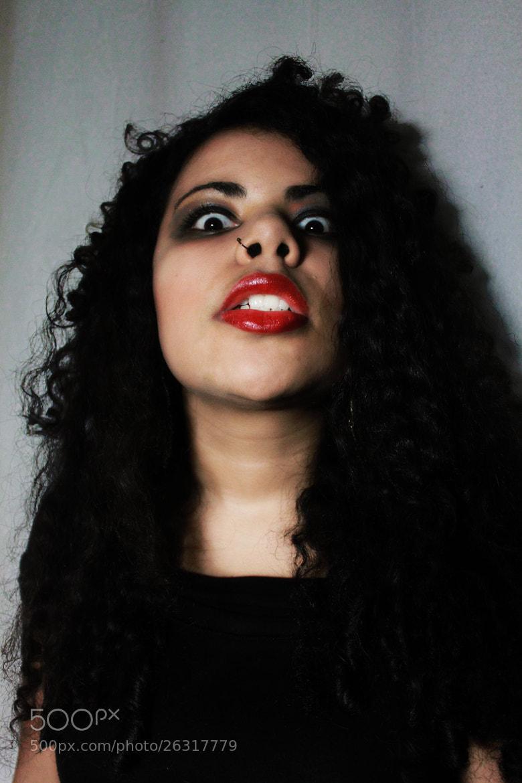 Photograph Lestrange by Marta Gámez Medina on 500px