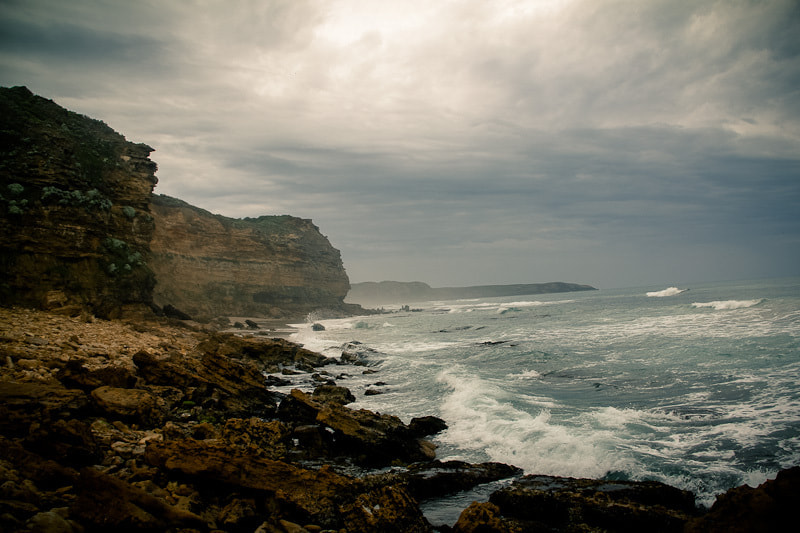Photograph Rough Coasts... by Yariet  Anne Peers on 500px