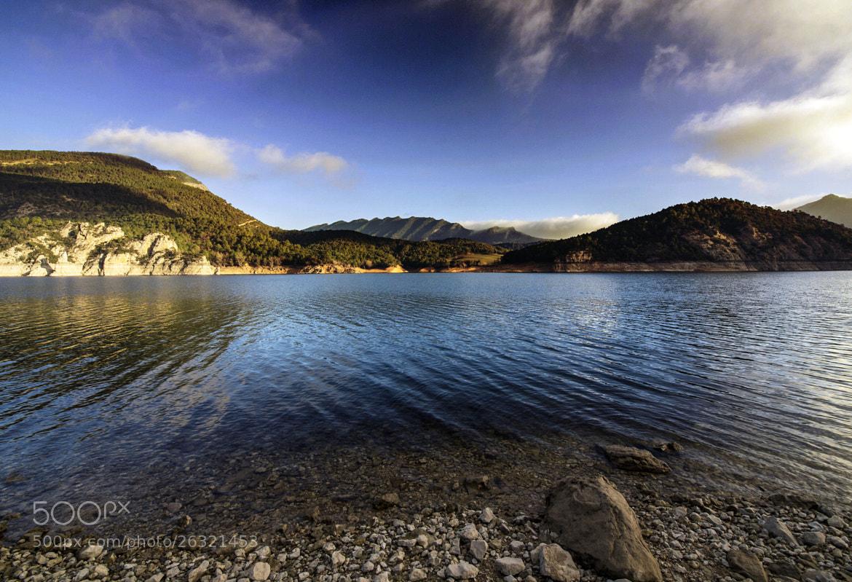 Photograph Lake View by Rick Wezenaar on 500px
