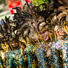 The Sinulog Festival by Jupert Sison (Jupert)) on 500px.com
