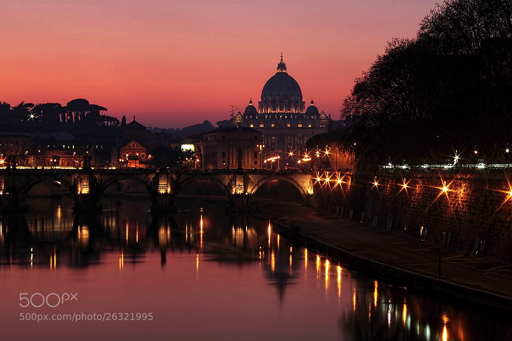 Photograph It's magic by Minusca Marini on 500px