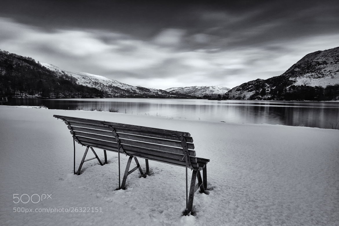 Photograph Be Seated by Phil Buckle on 500px