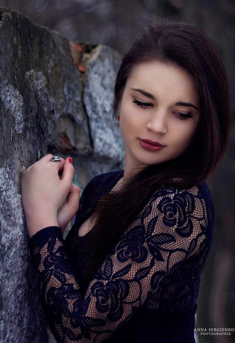 Photograph *** by Anna  Sergienko on 500px