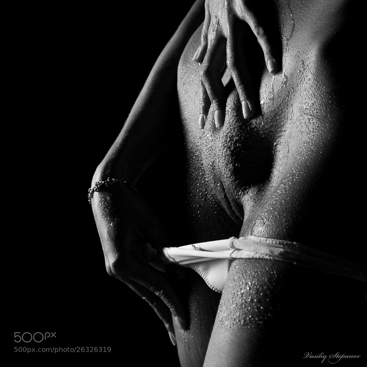 Photograph Wet passion by Vasiliy Stepanov on 500px