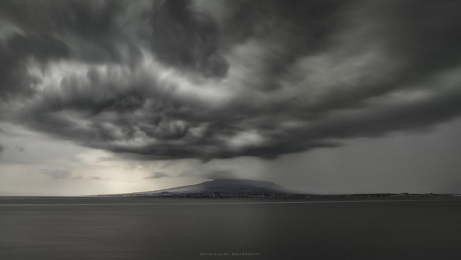 Storm., автор — Maxim K. на 500px.com