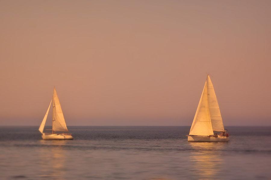 Sailing in Japan ,4b, автор — Dominique Bonnet на 500px.com