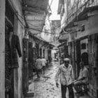 Постер, плакат: On the streets of Stone Town