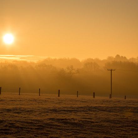 Rushton Sunrise