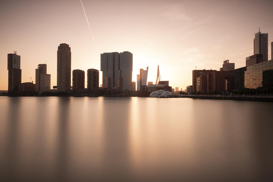 Waterworld, автор — DIFFRENT VISION  на 500px.com