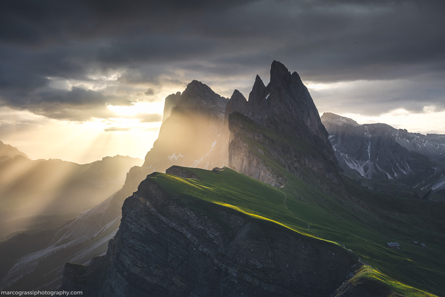 Back home by Marco Grassi on 500px.com