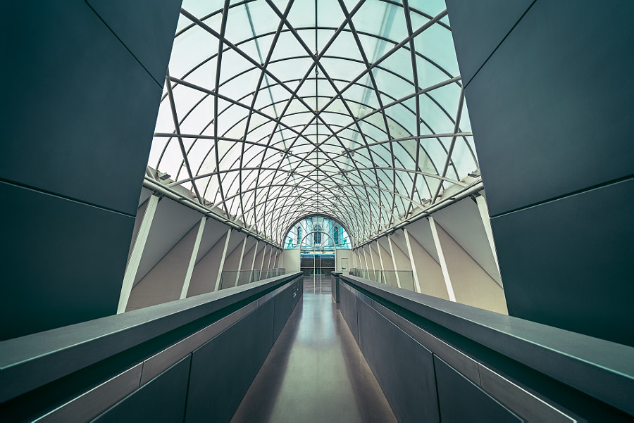 Imperial Architecture, автор — David Abbs на 500px.com