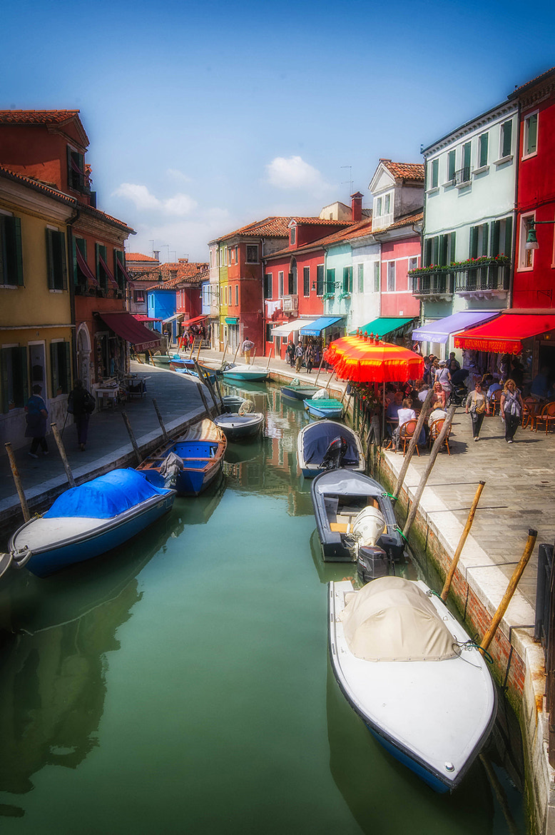 Photograph burano by David Schauer on 500px