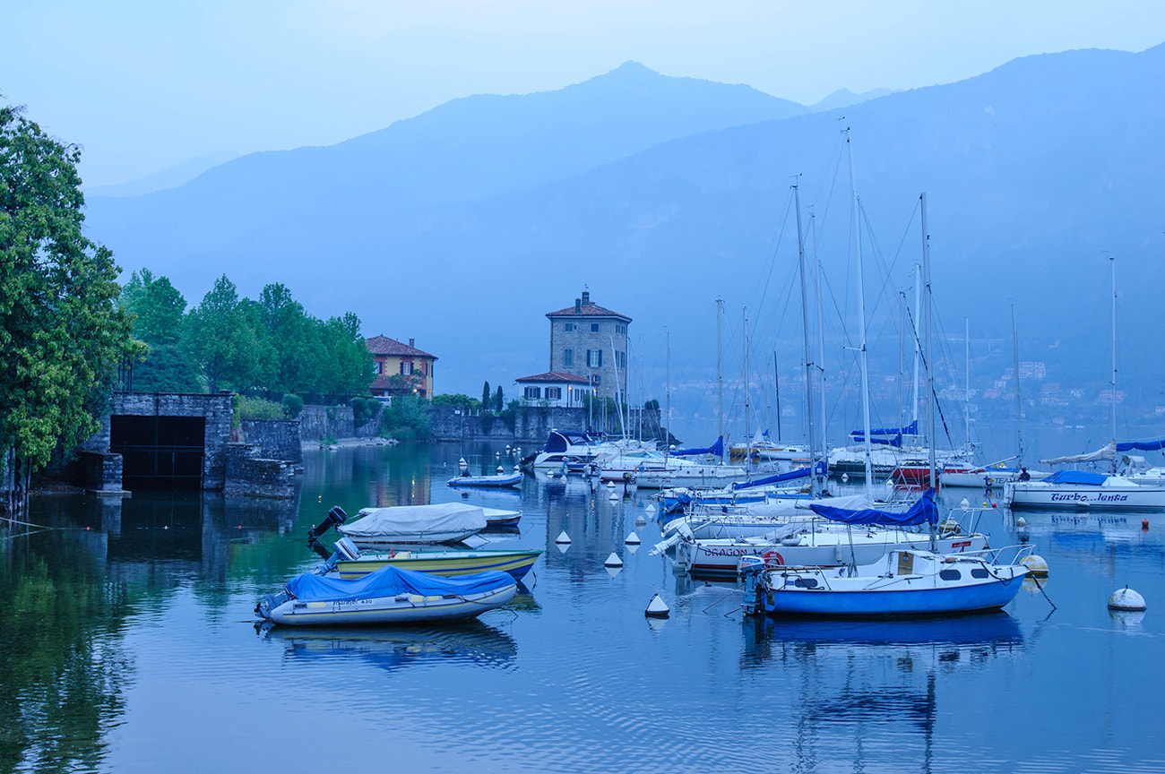 Photograph boats by David Schauer on 500px