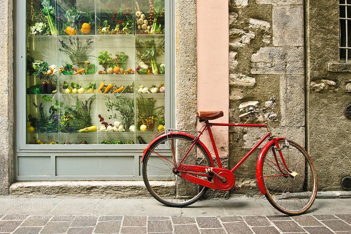 Photograph the bike by David Schauer on 500px