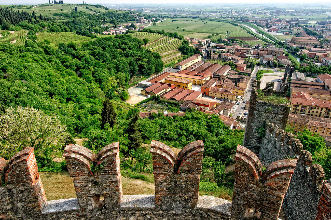 Photograph view from the castle by David Schauer on 500px