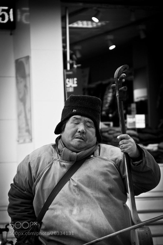 Photograph Urheen by Ye Yuan on 500px