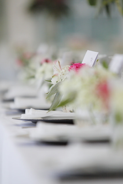 Photograph The Head Table by Gary Barringer on 500px