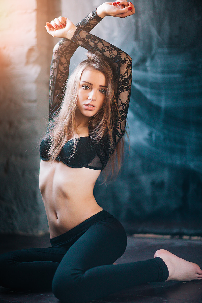 Photograph Untitled by Alexey Tsyganov on 500px