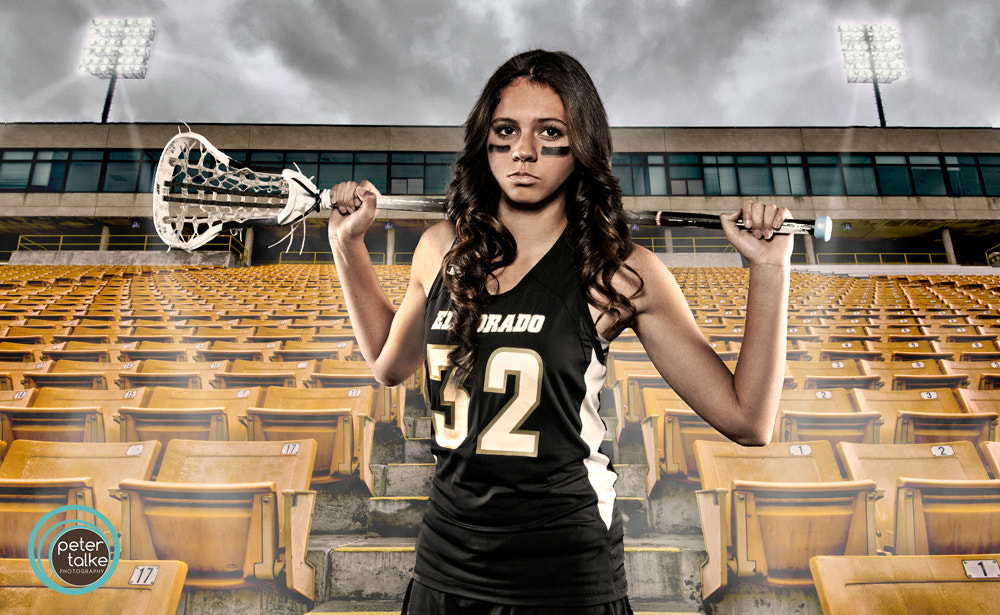 Photograph Lacrosse HDR Composite by Peter Talke Photography on 500px