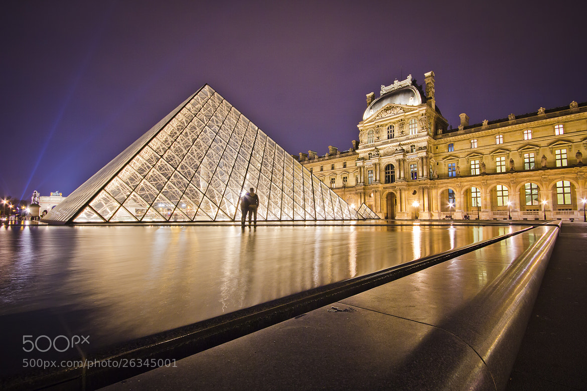 Photograph Together in Paris by Nick Pandev on 500px