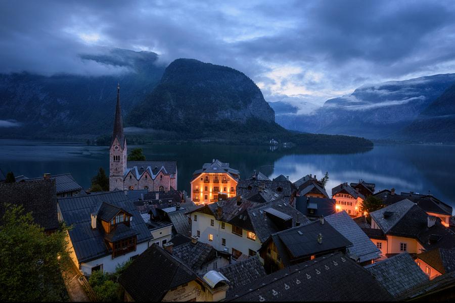 A Silent Village