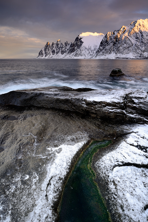 Photograph The Jaw of the Devil by Alexis Dubois on 500px